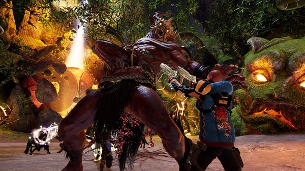 Game online hành động hot Breach troll game thủ với chế độ chiến đấu PvP siêu cấp vô địch: Đấu nhảy hiphop - Ảnh 3.