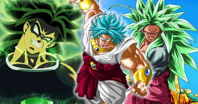 Dragon Ball Super: Không chỉ Broly, còn một nhân vật nữa có thể hóa Berserker Super Saiyan và sở hữu thứ sức mạnh kinh khủng - Ảnh 1.