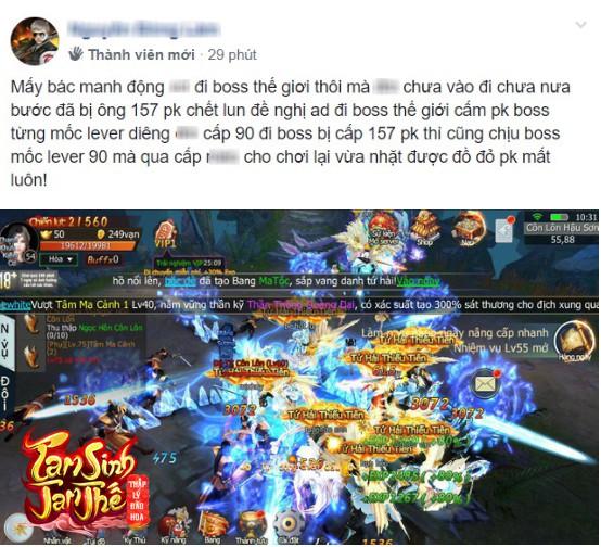 Tại sao game thủ Việt lại thích PK đồ sát đến điên cuồng như vậy? - Ảnh 1.