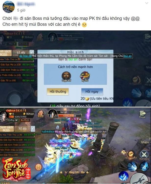 Tại sao game thủ Việt lại thích PK đồ sát đến điên cuồng như vậy? - Ảnh 2.