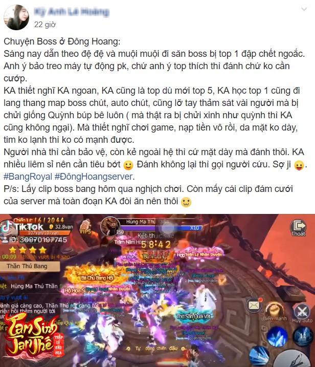 Tại sao game thủ Việt lại thích PK đồ sát đến điên cuồng như vậy? - Ảnh 4.