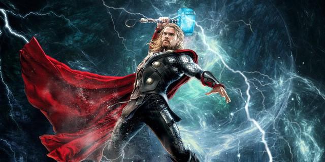 Tessa Thompson khẳng định sẽ có Thor 4, phải chăng Thần Sấm sẽ an toàn sau Endgame? - Ảnh 2.