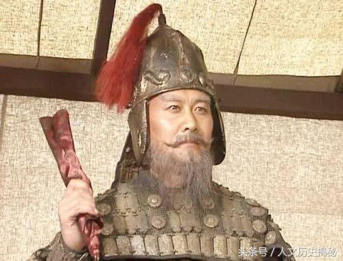 Ngoài Hoàng Trung, Tam Quốc vẫn còn một vị tướng già cả nhưng vẫn kiệt xuất nơi sa trường - Ảnh 2.