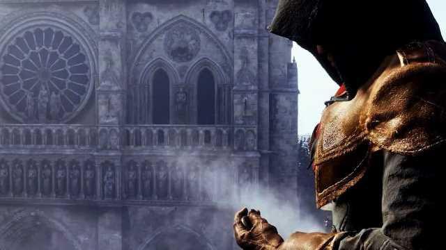 Assassin's Creed: Unity quá hot, server của Ubisoft liên tục tắc nghẽn - Ảnh 1.