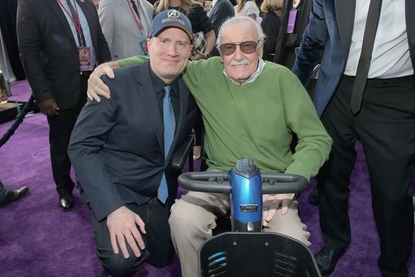 Anh em đạo diễn Marvel lên kế hoạch sản xuất phim tài liệu về Bố Già Stan Lee - Ảnh 2.