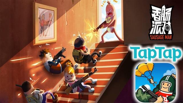 Top game mobile đủ sức giúp bạn ngồi vuốt màn hình và cười cả ngày - Ảnh 9.