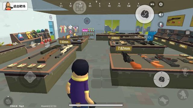 Top game mobile đủ sức giúp bạn ngồi vuốt màn hình và cười cả ngày - Ảnh 10.