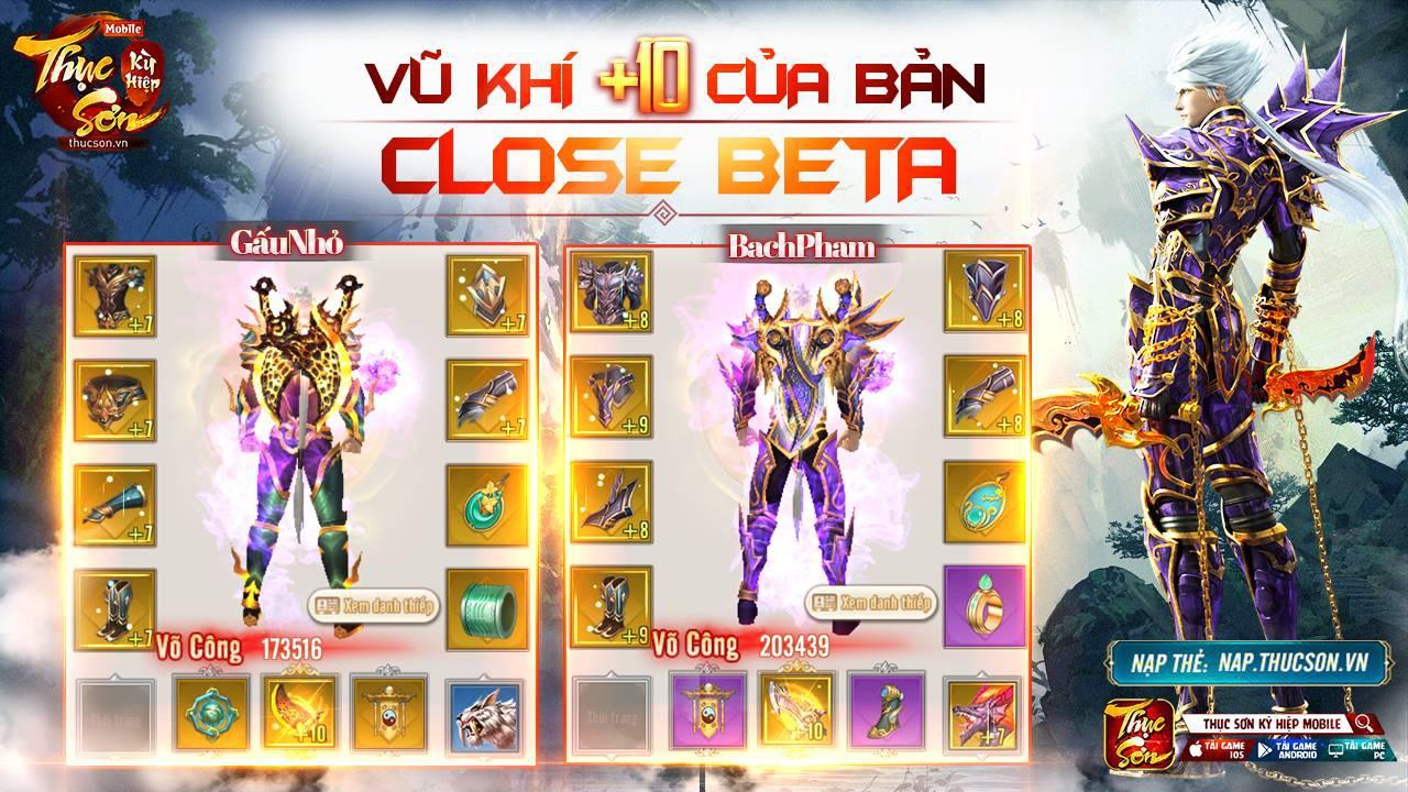 Drama rúng động làng game: Đại gia thách thức tất cả 2 server đầu, khoe tài khoản 1 tỷ và sự nổi dậy như quái vật của các bang S1-S2 - Ảnh 8.