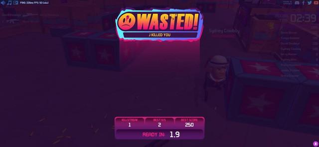 Loạt game online cực vui với đồ họa hoạt hình bắt mắt không chơi thật là phí - Ảnh 11.