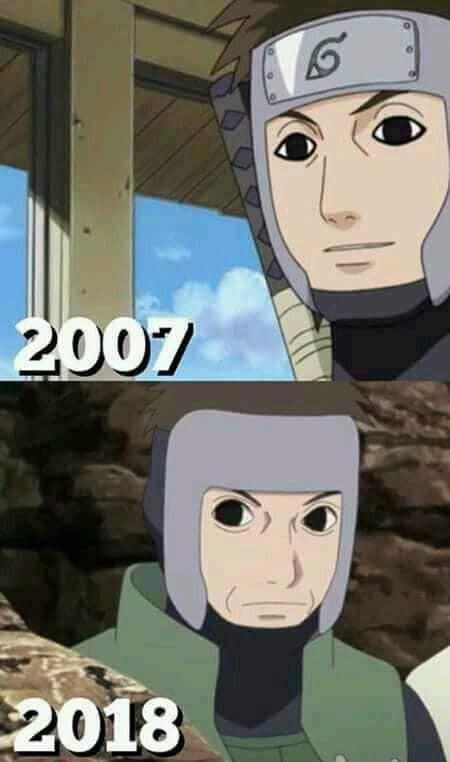 Không chỉ mình Naruto đã thay đổi thành bố Boruto, cả dàn nhân vật đều đã ai rồi cũng sẽ khác - Ảnh 15.