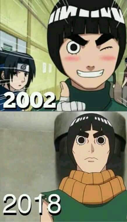 Không chỉ mình Naruto đã thay đổi thành bố Boruto, cả dàn nhân vật đều đã ai rồi cũng sẽ khác - Ảnh 24.