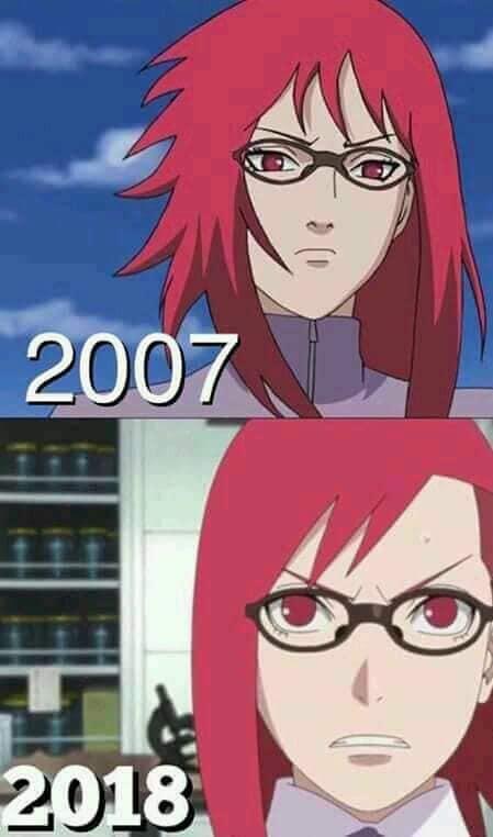 Không chỉ mình Naruto đã thay đổi thành bố Boruto, cả dàn nhân vật đều đã ai rồi cũng sẽ khác - Ảnh 23.