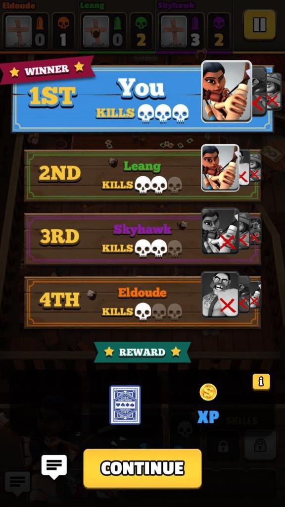 5 tựa game mobile mới ra mắt trên Android bạn nên thử ngay lập tức - Ảnh 2.