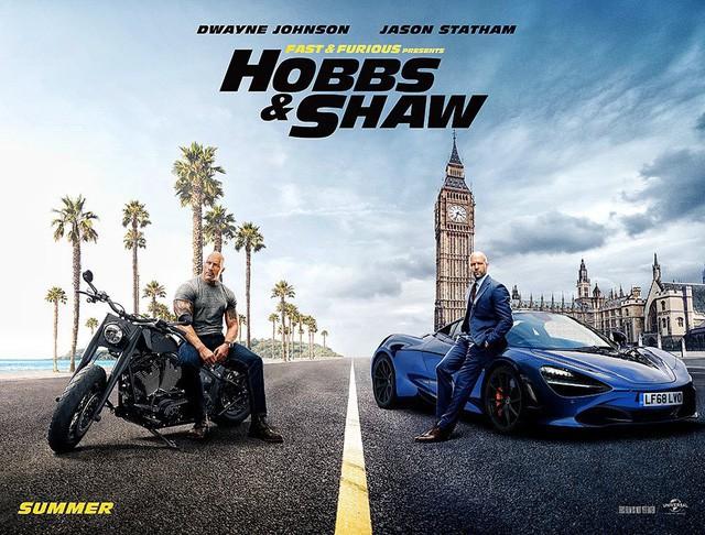 Ông Kẹ Keanu Reeves sẽ đóng vai trò bí ẩn trong Fast & Furious: Hobbs & Shaw - Ảnh 1.