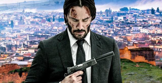 Ông Kẹ Keanu Reeves sẽ đóng vai trò bí ẩn trong Fast & Furious: Hobbs & Shaw - Ảnh 3.