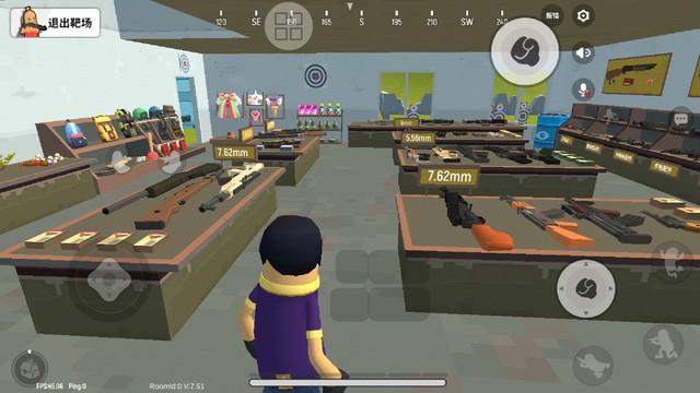 Những game mobile hành động tuyệt hay chơi ngày nghỉ thì bách hợp - Ảnh 8.