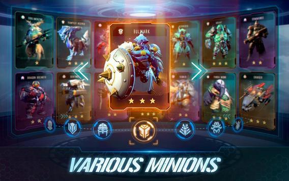 Trải nghiệm Arena of Evolution: Chess Heroes Game Auto Chess đối kháng trên mobile vừa ra mắt! - Ảnh 2.