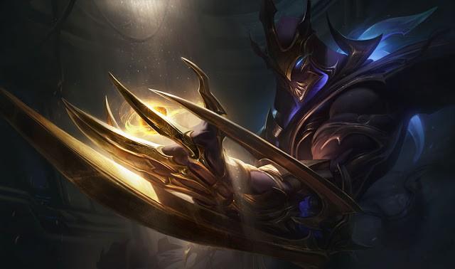 LMHT: Riot ra mắt gói đa sắc MSI chất lừ, Đại thiếu gia Vương Tư Thông được vinh danh ngang hàng kkOma - Ảnh 3.