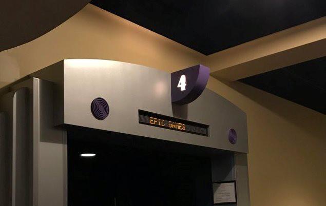 Công ty nhà người ta: Epic Games bao cả rạp để nhân viên xem Avengers: Endgame - Ảnh 1.