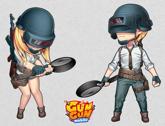 """Gun Gun Mobile và 4 điều tạo ra sự khác biệt, """"tín đồ"""" game vừa đẹp, vừa hay nhất định phải thử - Ảnh 5."""