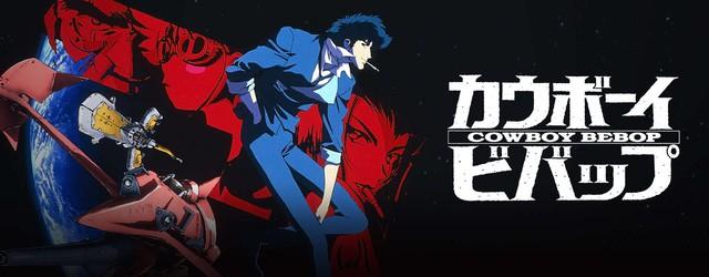 Anime Cowboy Bebop huyền thoại sẽ tái xuất bằng phiên bản live-action toàn trai xinh gái đẹp - Ảnh 1.