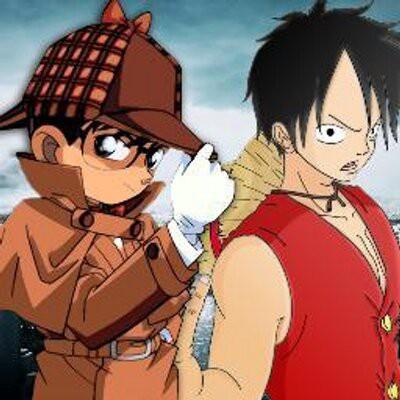 Nếu cha đẻ Conan gặp mặt tác giả One Piece thì điều tuyệt vời gì có thể xảy ra nhỉ? - Ảnh 3.
