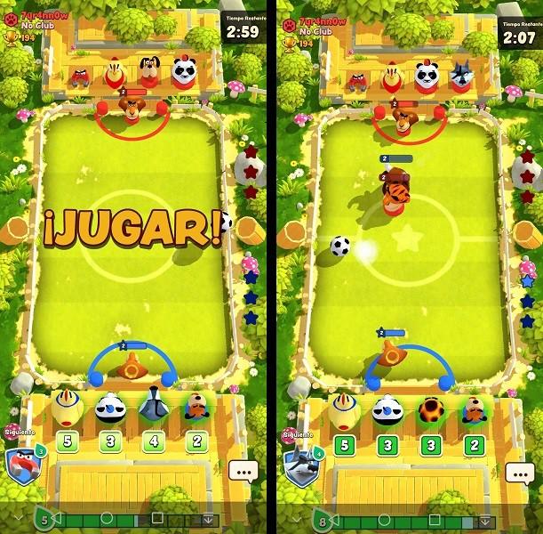 Tựa game bóng đá cực vui nhộn Rumble Star Soccer sắp được phát hành trên toàn thế giới - Ảnh 2.