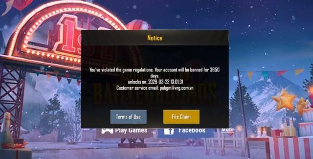 PUBG Mobile: Mẹo tố cáo người chơi hack/cheat dựa trên ID ở ngoài sảnh chờ - Ảnh 1.