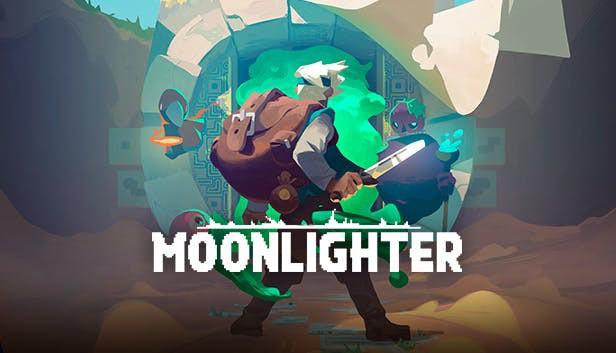 Game hành động nhập vai tuyệt đỉnh Moonlighter sẽ được ra mắt trên di động vào mùa hè này? - Ảnh 1.