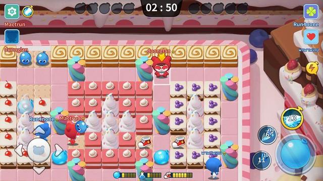4 game di động được kỳ vọng có thể tranh bát cơm với Liên Quân Mobile và PUBG Mobile - Ảnh 3.