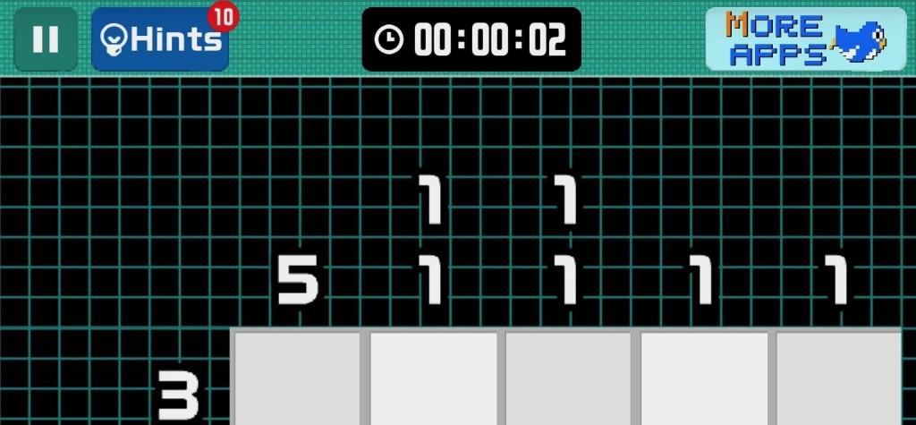 Hướng dẫn làm bá chủ trong game xếp hình hấp dẫn Pixel Puzzle Collection - Ảnh 2.