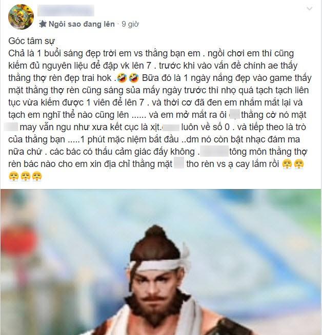 6 NPC huyền thoại từng là tuổi thơ của hàng triệu game thủ Việt Nam, 1 trong số số... học Toán ngu cực kỳ - Ảnh 7.