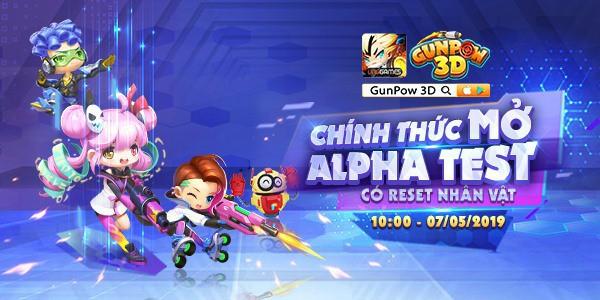 Cần chú ý những gì để nhanh bắt nhịp trong GunPow 3D – Game hành động bắn súng tọa độ không chờ lượt siêu hay bạn không nên bỏ qua trong hè 2019 - Ảnh 7.