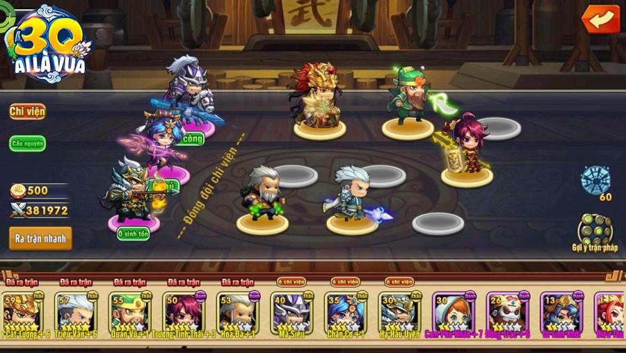 """Đã công cao lại còn thủ khỏe: Trương Tinh Thái trong game này đúng là """"rẻ mà ngon"""", dân cày mà không có thì quá phí - Ảnh 7."""