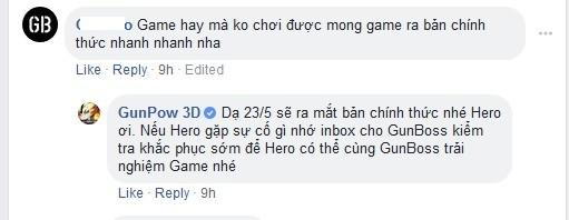Cảm nhận của game thủ Việt về món ngon lạ miệng GunPow 3D - Ảnh 3.