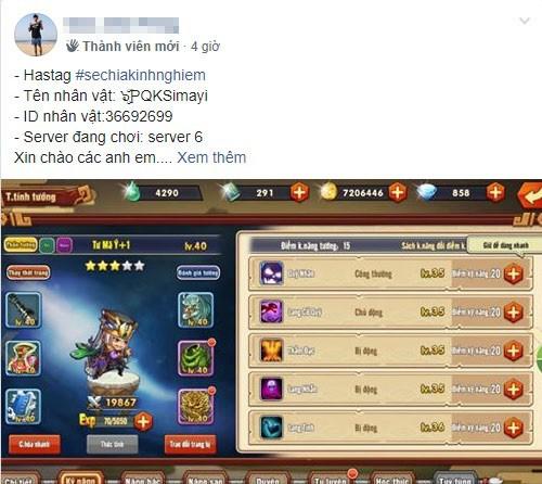 """Tân thủ phát khóc vì không biết build team gì trong 3Q Ai Là Vua: 10 bài chia sẻ thì 9 tướng khác nhau, mỗi người """"bá"""" một kiểu - Ảnh 3."""