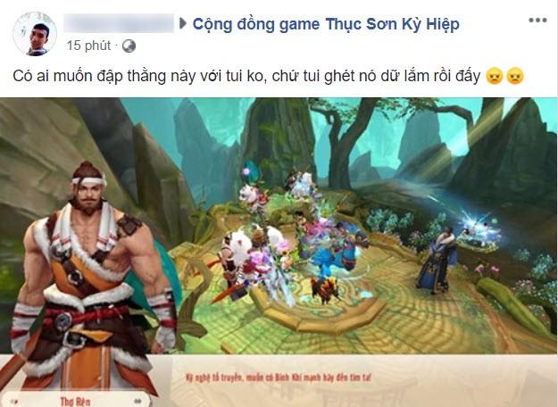6 NPC huyền thoại từng là tuổi thơ của hàng triệu game thủ Việt Nam, 1 trong số số... học Toán ngu cực kỳ - Ảnh 3.