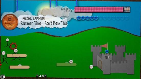 Defend Your Castle - Tựa game cực hay cho những ai là fan cứng của người que - Ảnh 2.