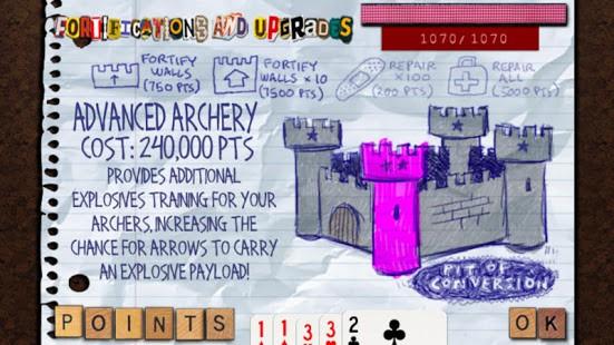 Defend Your Castle - Tựa game cực hay cho những ai là fan cứng của người que - Ảnh 3.