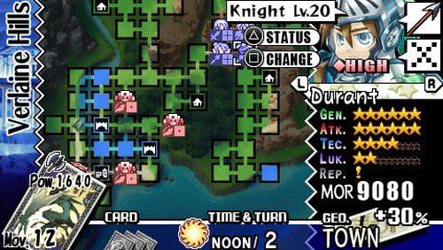 Yggdra Union - Siêu phẩm RPG mới nhất hiện đã trình làng tại Nhật Bản - Ảnh 3.