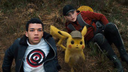 4 điều fan hoạt hình Pokémon sẽ không thích ở bản live-action Detective Pikachu - Ảnh 6.