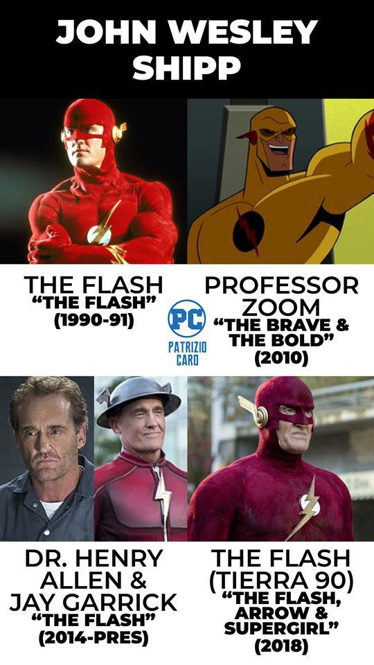 Có đến gần 40 diễn viên đã góp mặt trong vũ trụ siêu anh hùng DC tới hơn 2 lần ở các vai diễn khác nhau - Ảnh 36.