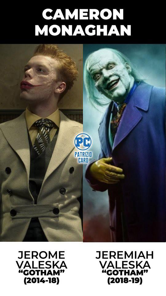 Có đến gần 40 diễn viên đã góp mặt trong vũ trụ siêu anh hùng DC tới hơn 2 lần ở các vai diễn khác nhau - Ảnh 37.