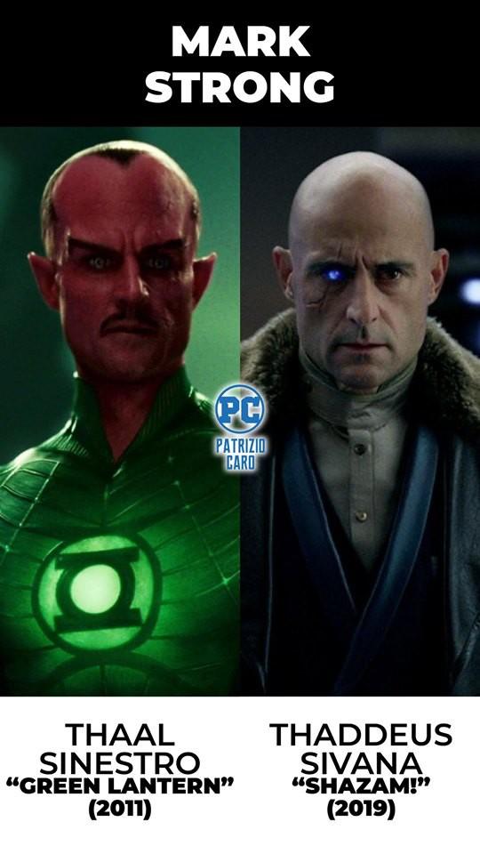 Có đến gần 40 diễn viên đã góp mặt trong vũ trụ siêu anh hùng DC tới hơn 2 lần ở các vai diễn khác nhau - Ảnh 4.
