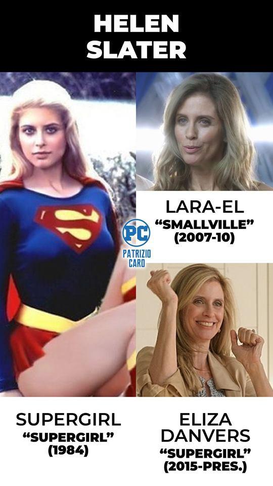Có đến gần 40 diễn viên đã góp mặt trong vũ trụ siêu anh hùng DC tới hơn 2 lần ở các vai diễn khác nhau - Ảnh 13.