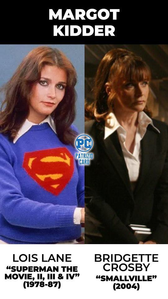 Có đến gần 40 diễn viên đã góp mặt trong vũ trụ siêu anh hùng DC tới hơn 2 lần ở các vai diễn khác nhau - Ảnh 8.