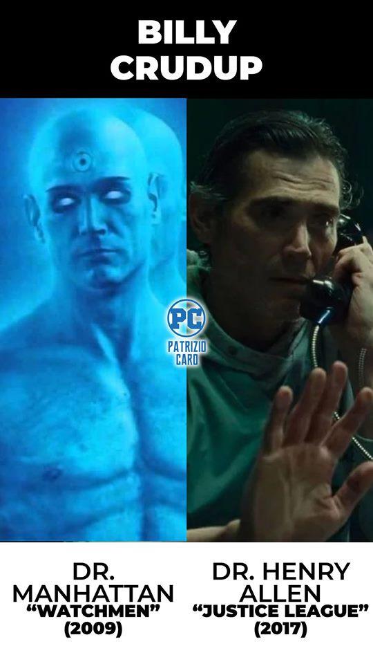Có đến gần 40 diễn viên đã góp mặt trong vũ trụ siêu anh hùng DC tới hơn 2 lần ở các vai diễn khác nhau - Ảnh 28.