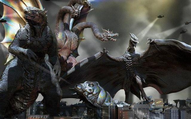 Phản ứng sớm về Godzilla: King of the Monster: Hoành tráng, dữ dội, chân thực đến sởn gai ốc - Ảnh 1.