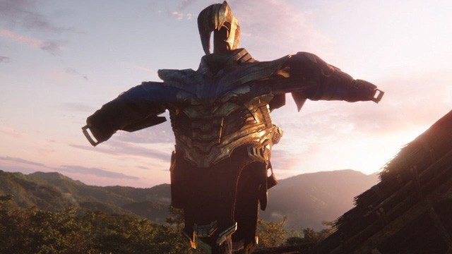 Cuồng Thanos đến mức, chú rể hóa thân thành thần tượng đi đón dâu - Ảnh 2.