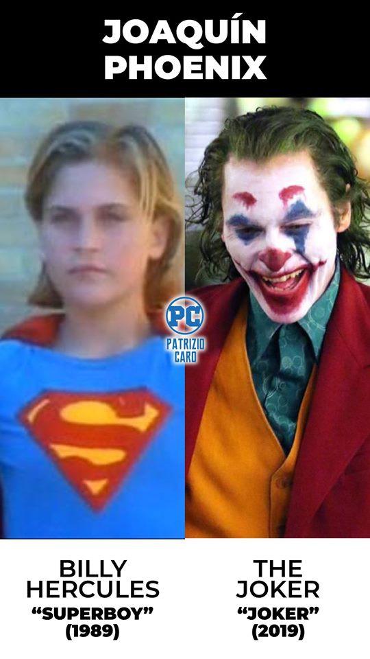 Có đến gần 40 diễn viên đã góp mặt trong vũ trụ siêu anh hùng DC tới hơn 2 lần ở các vai diễn khác nhau - Ảnh 1.